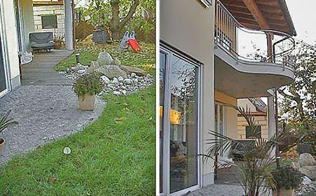 Außen-/Gartengestaltung nach Feng Shui
