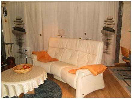 Wohnzimmer nach Feng Shui